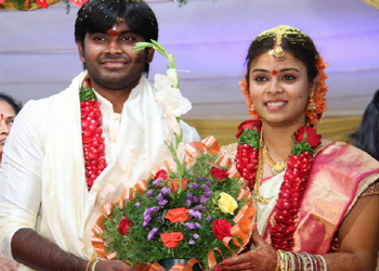 Singer Deepu Wedding Photos