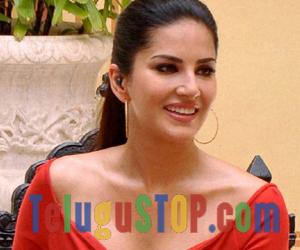 Sunny Leone in Mahesh Babu Movie..?-