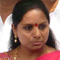 Swine Flu worries to KCR daughter?