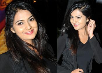 Neha Deshpande Latest Pics