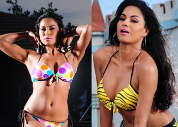 Veena Malik Hot Stills