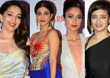 Celebs at Ciroc Filmfare Glamour n Style Awards