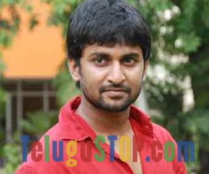 Geetha Arts to Produce Hero Nani Movie Photo Image Pic