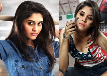 Surabhi Stills From Attack Movie