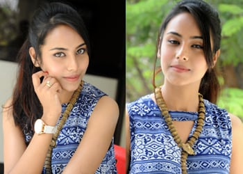 Kenisha Chandran New Stills