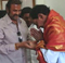 Star Hero Invites KCR for Marriage
