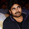 Pawan doing Satyagrahi for Dasari