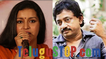 RGV & Renu supports Boothu show-,,Tollywood Hot Gossips