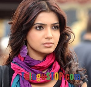 Samantha is back to Twitter on 5 th anniversary Photo Image Pic