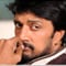No Lip Lock with Sridevi : Eega actor