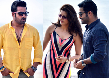 Temper Movie Stills-Temper Movie Stills---