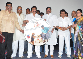 Tommy Movie Audio Launch