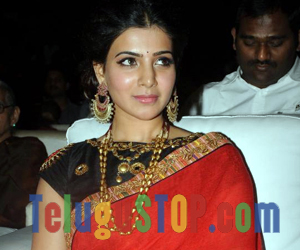 Samantha Plays The Toughest Role in Her Career Photo Image Pic