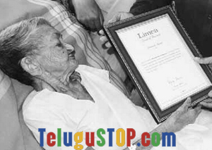 India oldest woman Is Passes Away Photo Image Pic