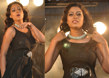 Anjali Rao Hot Stills
