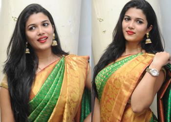 Priya Reddy Stills
