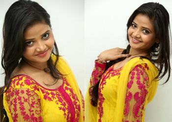 Shreya Vyas Stills