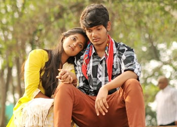 Andhra Por Movie New Stills