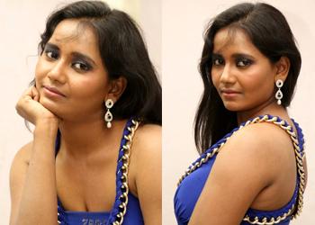 Anusha Hot Photos