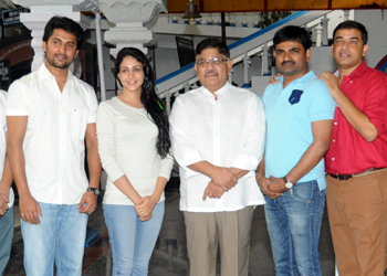 Bhale Bhale Magadivoy Movie Opening
