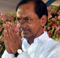 Telangana CM Turns Lyricist Again