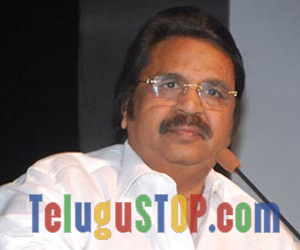 Dasari Narayana Rao Comments on Tollywood Industry Photo Image Pic