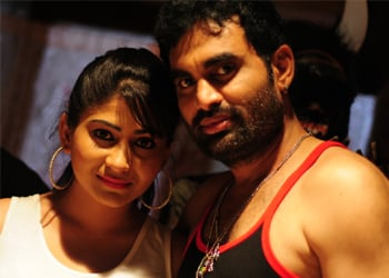 Gate Movie Stills