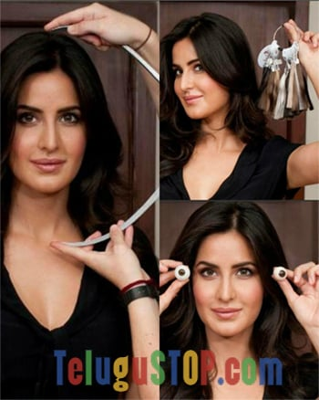 Katrina Kaif's wax statue unveiled in London's Madame Tussauds museum Photo Image Pic