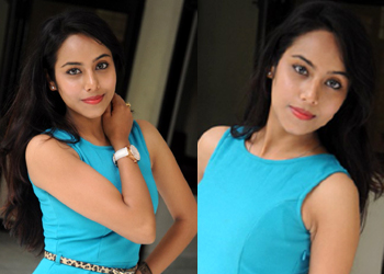 Kenisha Chandran New Stills