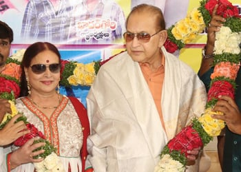 Krishna 50 Years Acting Career Celebrations Photo Image Pic