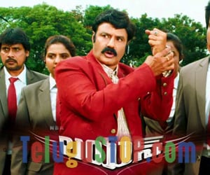 Balakrishna Follows Sentiment for Lion Release Photo Image Pic