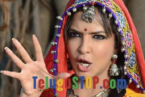 Telangana MAA Serious On Lakshmi Manchu Photo Image Pic
