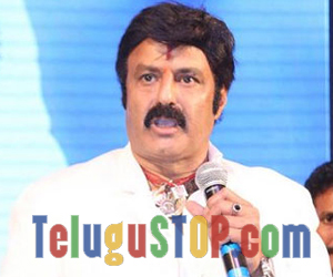 Nandamuri Balakrishna responds on Budget issue Photo Image Pic