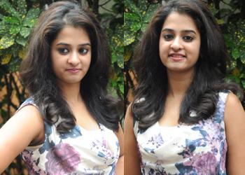 Nanditha New Pics