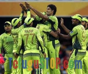 Pakistan Cricket Team Most searched on Google Photo Image Pic