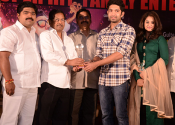 Ram Leela Movie Success Meet