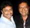 Spotted : Srinu Vailta and Prakash Raj patch up