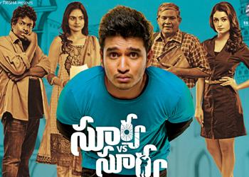 Surya vs Surya Release Date Walls