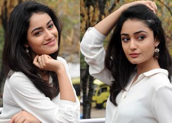 Tridha Choudhury New Pics