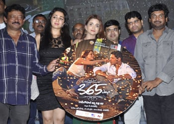 365 Days Movie Audio Launch 02
