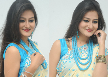 Nilofer Latest Gallery