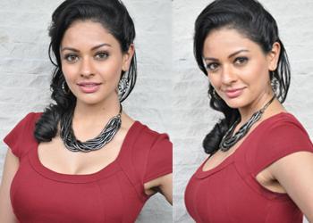 Pooja Kumar Stills