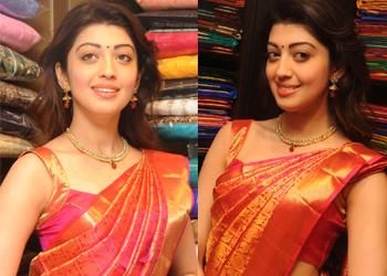 Pranitha New Photos Photo Image Pic