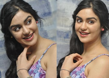 Adah Sharma Latest Gallery