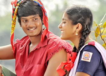 Andhra Pori Movie New Stills