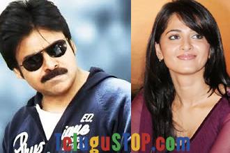 Powerstar To Romance Anushkha- Telugu