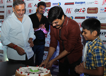 Boyapati Srinivas Birthday celebration