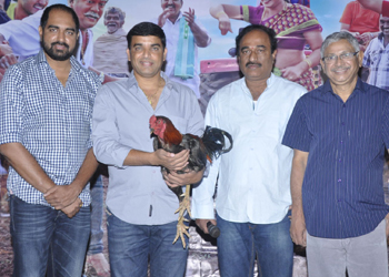 Dagudumutha Dandakor Press Meet