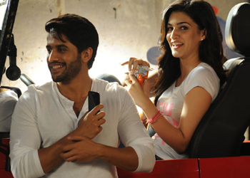 Dohchay Movie New Stills