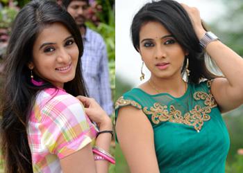 Harshika Pooncha Latest Pics